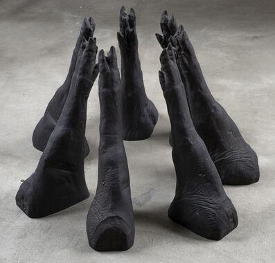 Not Vital, 'Sept pieds de cochon sauvage ', 1991