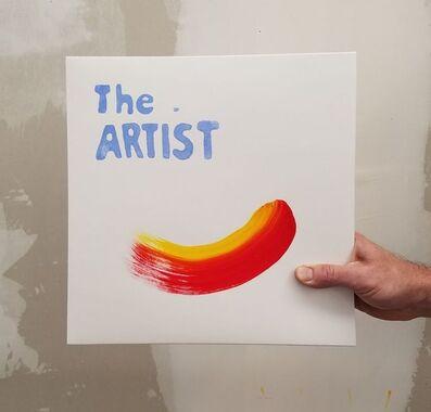 Joe Sola, 'The Artist', 2017