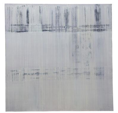 François Aubrun, 'Paysage Endormi', 1983