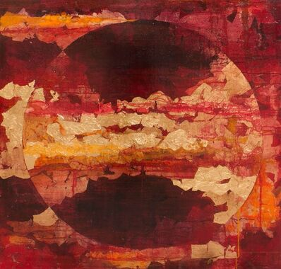 Chelsea Davine, 'Rising Bloodmoon', 2015