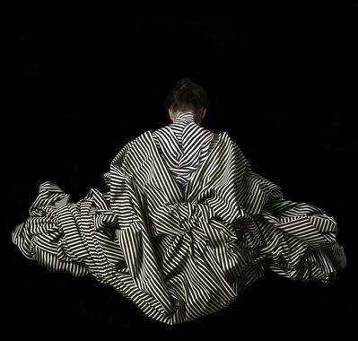 Cecilia Paredes, 'Dorsal', 2017