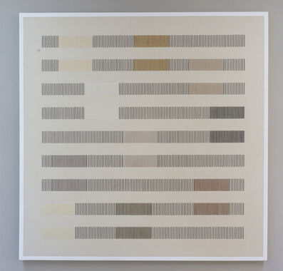 Andreas Diaz Andersson, 'Systematic Arrangement 031', 2021