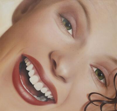 Machiko Edmondson, 'Untitled', 1994