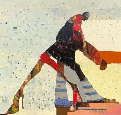 Sherri Belassen, 'Tango Fuego', 2019