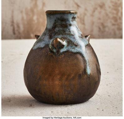 Théo Perrot, 'Cabinet Vase', 1908