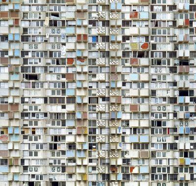 Stéphane Couturier, 'La Havane n°2, Giron Building', 2006/07