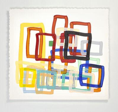 Sharon Louden, 'Windows', 2016