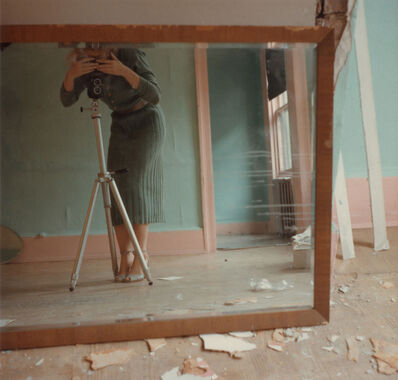 Francesca Woodman, 'Untitled, New York (N.407)', 1979