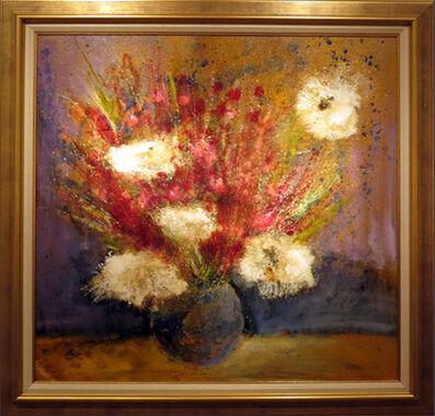 Helen Zarin, 'Le Fleurs VIII', 2014