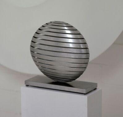 Martin Willing, 'Ellipsoid, eine Achse gedrittelt', 2002