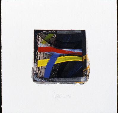 Larry Bell, 'Fraction #2649', 1997