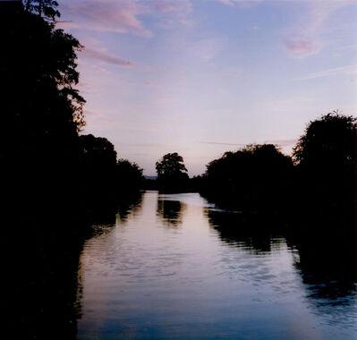 Robert Davies, 'Landscape/River Series #06', 2007