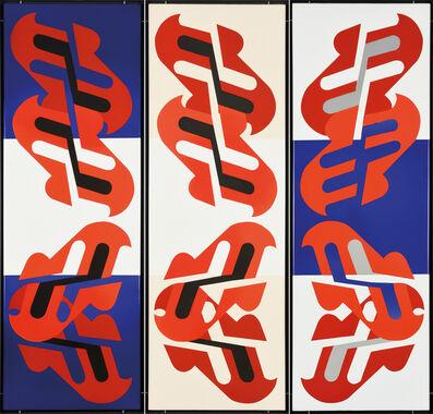 Károly Kismányoky, 'Untitled', ca. 1970