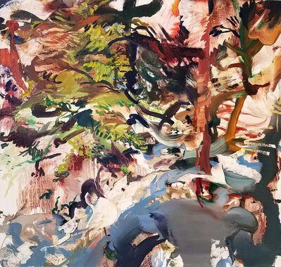 Jeane Cohen, 'Flay', 2018