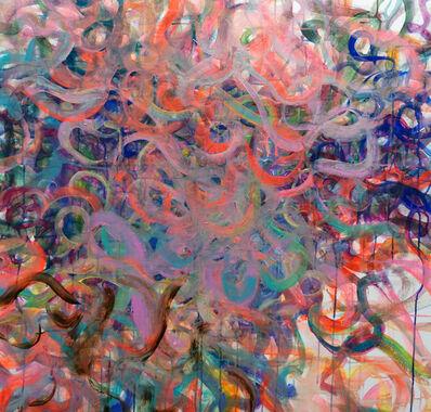 Ada Magdalena Avetist, 'Untitled Flow (fish dream)', 2018