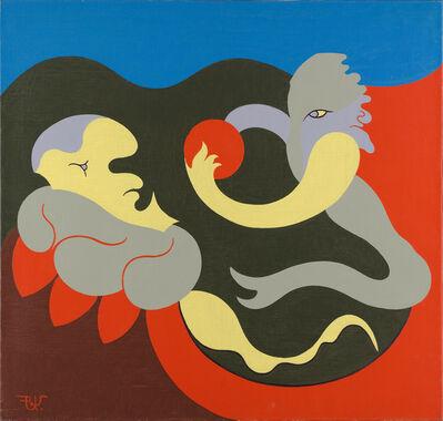 Rudolf Urech-Seon, 'Composition 11', n.d.