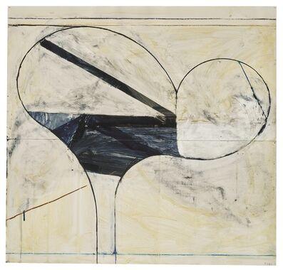 Richard Diebenkorn, 'Untitled'
