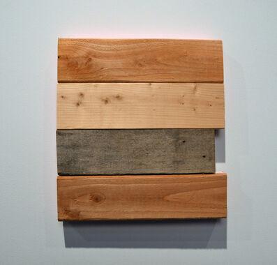 Cordy Ryman, 'Grain Glow', 2013