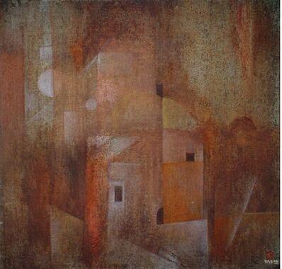 Vaseem Mohammed, 'Az-Zilzala (The Earthquake)', 2018