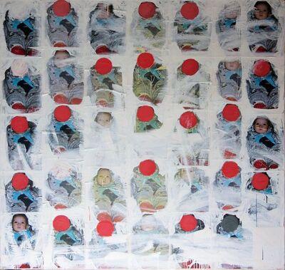 Philippe Pasqua, 'Babies', 1998