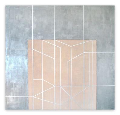 Gudrun Mertes-Frady, 'Moon Palace', 2014