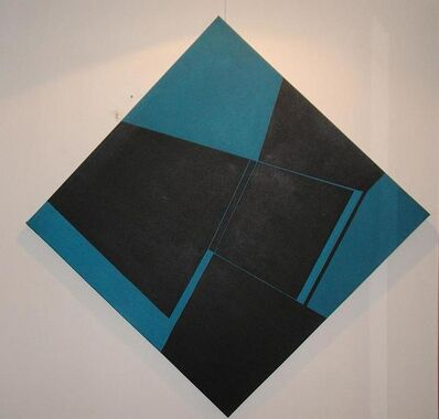 Carlos Rojas, 'Ingenieria de la vision', 1967