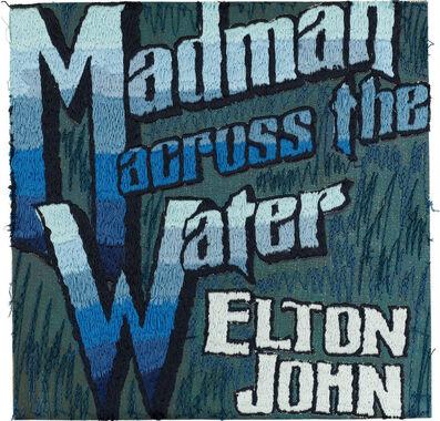 Stephen Wilson, 'Madman Across the Water, Elton John ', 2019