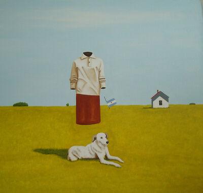 Mauricio Vergara, 'Dulce Nostalgia', 2015