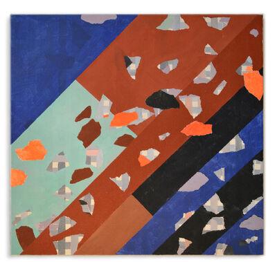 Misato Suzuki, 'Sounds of Rain', 2019