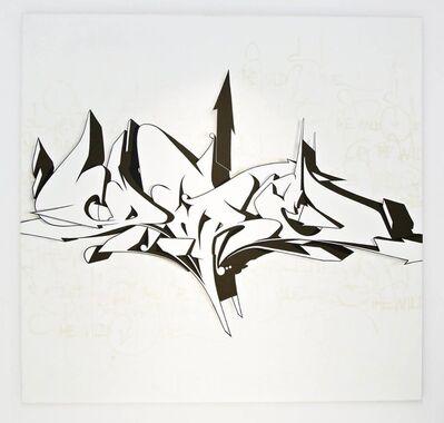 DARE (Sigi von Koeding), 'make your mark', 2009