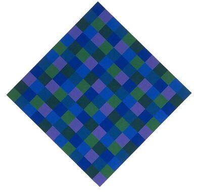 Guido Molinari, 'Sans titre (G.M.-T-(1998-2002)-02)', 1998-2002