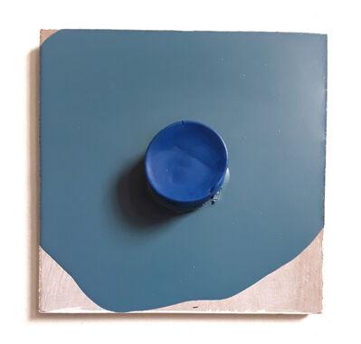 Ian Mack, 'Residue 2', 2001