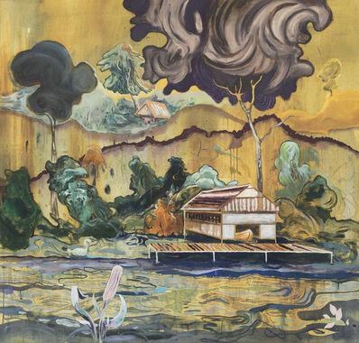 Pierre Knop, 'Boathouse', 2020