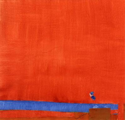 Beatrice Mandelman, 'Greece No. 12', ca. 1965