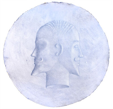Kahn & Selesnick, 'Janus Augury', date unknown