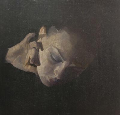 Yuriy Ibragimov, 'Three Quarter', 2018