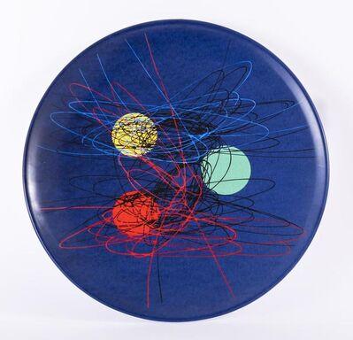 Roberto Crippa, 'Spirali 1950'