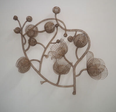 Sopheap Pich, 'Rang Phnom Flower No.13', 2019