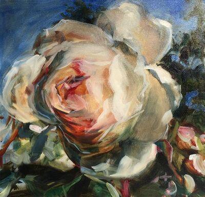 Jamie Evrard, 'Growing Stillness', 2017
