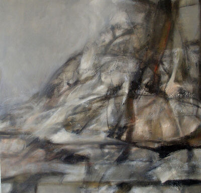 Bruce Samuelson, 'Untitled 12-4', 2012