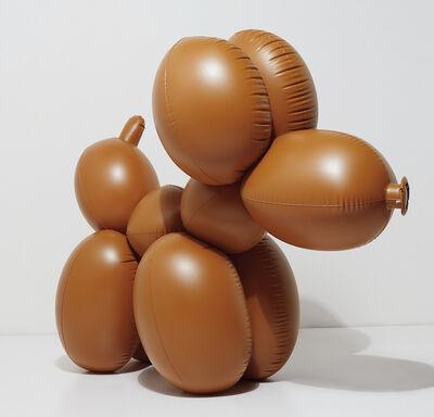 Paul McCarthy, 'White Snow, Balloon Dog', 2013