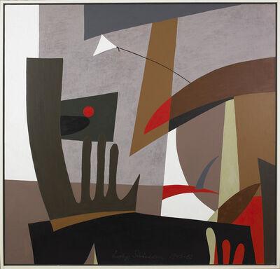 Esphyr Slobodkina, 'Untitled', 1943-1983