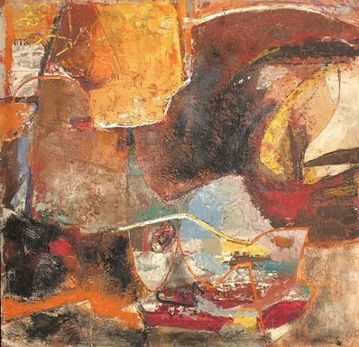 Harold Garde, 'Untitled', 1955
