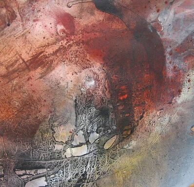 Magali Leonard, 'Earth to Earth 1', 2008