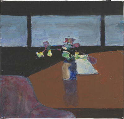 Richard Diebenkorn, 'Untitled', 1964