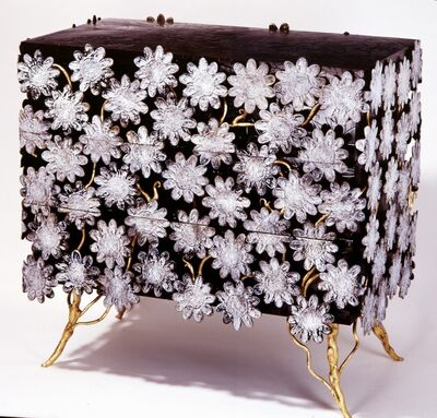 Hubert Le Gall, 'Anthemis Commode', 2000