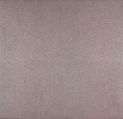 Michelangelo Pistoletto, 'MICA', 1966