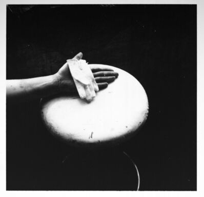 Francesca Woodman, 'Untitled, Rome, Italy', 1978