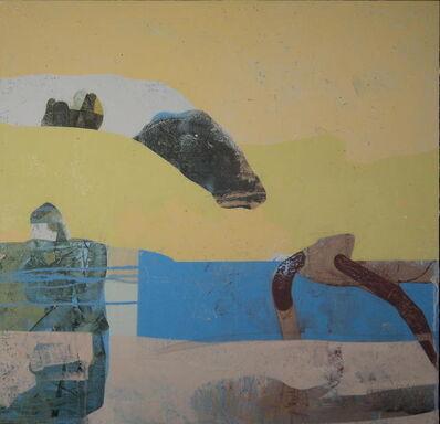 Charles Ladson, 'Kraken '