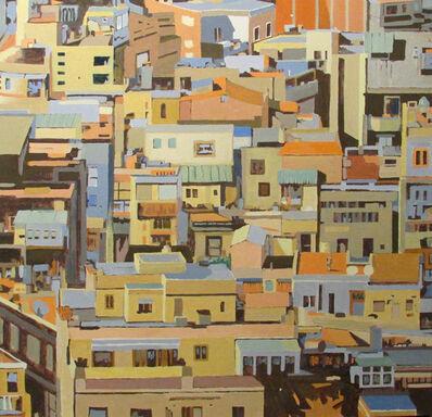 John Bowman, 'Village 2', 2013